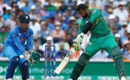ورلڈ کپ 2019؛ پاکستان اور بھارت کا مقابلہ 16 جون کو ہو گا