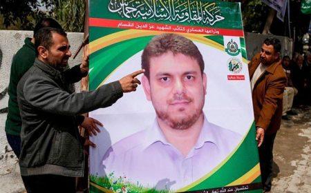 موساد نے ملائیشیا میں فلسطینی سائنس دان کو قتل کر دیا