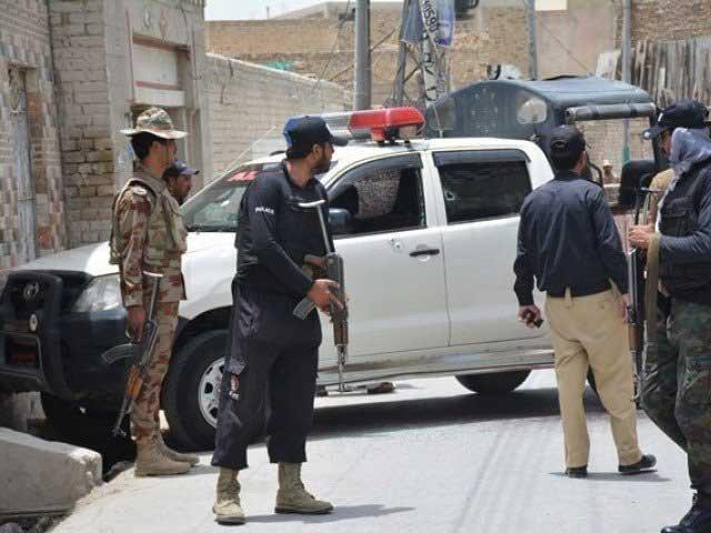 کوئٹہ میں فائرنگ کے 3 واقعات میں 10 افراد جاں بحق