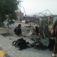 Quetta Suicide Attacks