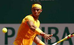 بارسلونا ٹینس ٹورنامنٹ: رافیل نڈال کوارٹرز فائنل میں پہنچ گئے
