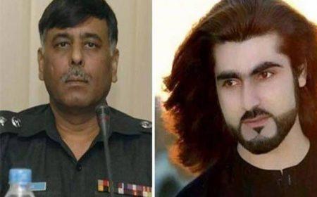 نقیب اللہ قتل کیس؛ راؤ انوار کو جوڈیشل ریمانڈ پر جیل بھیج دیا گیا