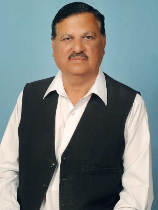 Roshan Khattak