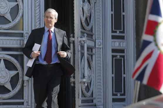 روس کا 24 ممالک کے 150 سفارت کاروں کو ملک چھوڑنے کا حکم