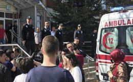 ترکی کی یونیورسٹی میں پروفیسر کی فائرنگ سے 4 اساتذہ ہلاک