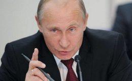 امریکا اور اتحادیوں کو شام پر حملے کا خمیازہ بھگتنا پڑے گا، روس