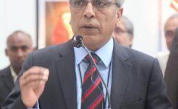 چیئرمین کشمیر کونسل ای یو علی رضا سید نے مقبوضہ کشمیر کے صحافیوں کی جدوجہد کو سراہا ہے۔ علی رضا سید