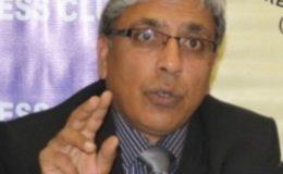 چیئرمین کشمیر کونسل ای یو علی رضا سید نے مقبوضہ کشمیر میں بڑھتے ہوئے بے جرم و خطا قتل کے واقعات کی مذمت کی ہے