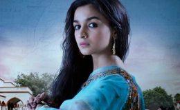 عالیہ بھٹ کی فلم 'راضی' پر پاکستان میں پابندی