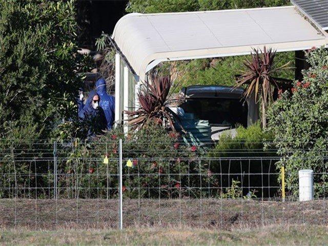 آسٹریلیا کے سیاحتی مقام سے 7 افراد کی گولیوں سے چھلنی لاشیں برآمد