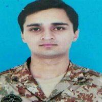 Captain Asfandyar Shaheed