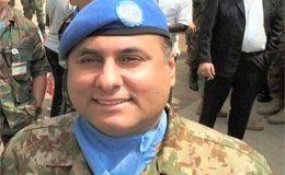 کوئٹہ: سکیورٹی فورسز کی کارروائی، کرنل سہیل عابد شہید، 3 دہشتگرد ہلاک