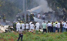 کیوبا میں مسافر طیارہ گر کر تباہ، 110 افراد ہلاک
