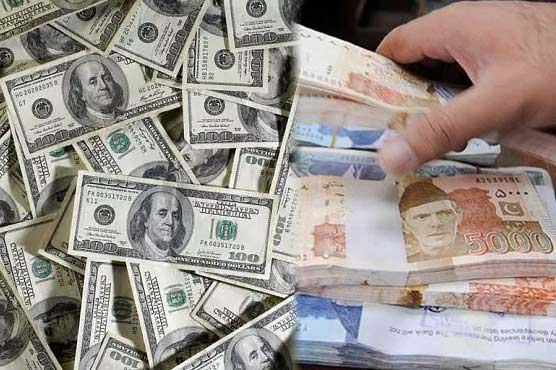 اوپن مارکیٹ میں ڈالر 119 روپے کا ہو گیا