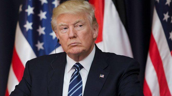 ٹرمپ نے امریکی معیشت کو دھکا اسٹارٹ بنا دیا