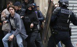 فرانس میں داعش کے شدت پسند کا سیاحوں پر چاقو سے حملہ، 1 شخص ہلاک اور 5 زخمی
