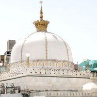 Hazrat Khwaja Moinuddin Chisti