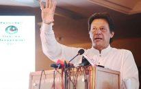 موٹروے نہیں قوم بنانا اصل کامیابی ہے، عمران خان