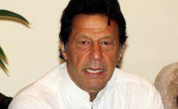 نواز شریف کا نام ای سی ایل میں شامل کیا جائے، عمران خان کا مطالبہ