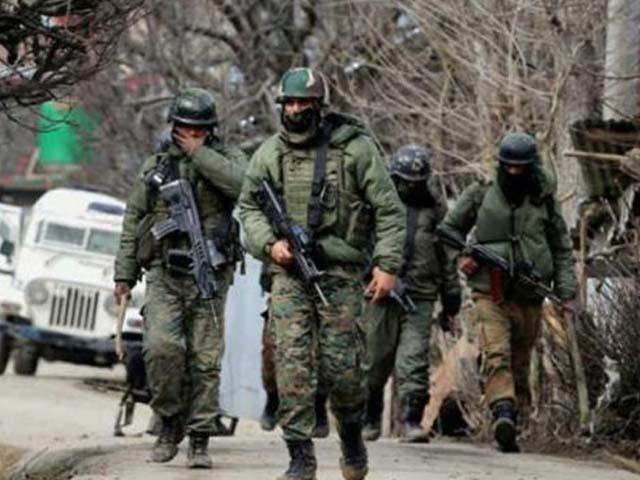 مقبوضہ کشمیر میں بھارتی فوج کی فائرنگ، شہید ہونے والے کشمیریوں کی تعداد 14 ہو گئی