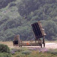 Israeli Attack Syria