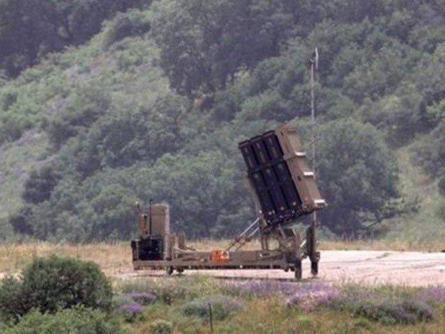شام پر اسرائیلی فضائیہ کا حملہ، 9 افراد ہلاک