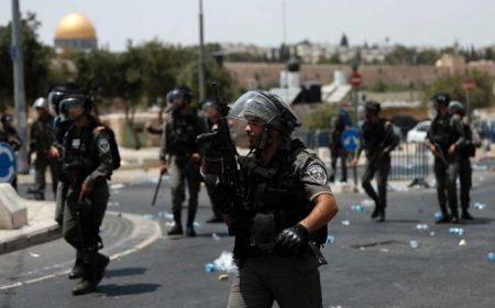 اسرائیلی جلادوں کا انسانیت سوز تشدد، زیر حراست فلسطینی شہید
