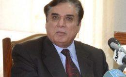 نواز شریف پر رقم بھارت منتقلی کا الزام، قائمہ کمیٹی نے چیئرمین نیب کو طلب کر لیا