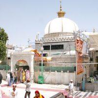 Khwaja Garib Nawaz Dargah, Ajmer