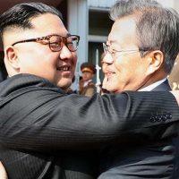 Kim Jong Un - Meeting