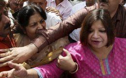 جاسوسی کے الزام میں بھارت کی اپنی سفارتکار کو سزا
