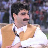 Manzoor Afridi