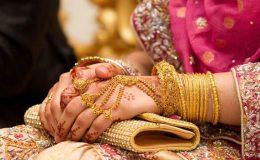 لڑکیوں کی شادی میں دیری کا بڑھتا ھوا خطرناک رجحان