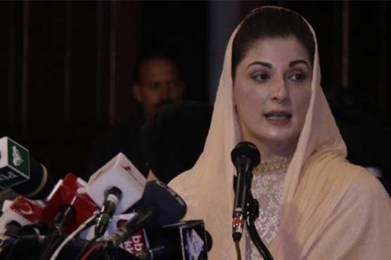 لاہور والوں نے عمران خان کی بات سننے سے انکار کر دیا۔ مریم نواز