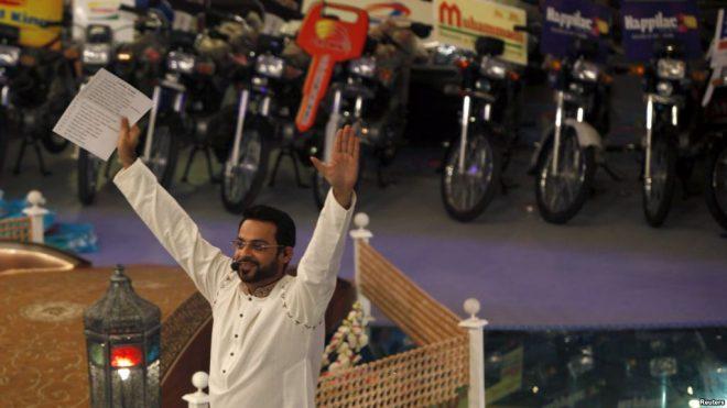 رمضان میںٕ کسی چینل کو نیلام گھر یا سرکس نہیں لگانے دیں گے، اسلام آباد ہائی کورٹ