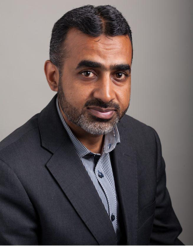 Muhammad Munir Tahir