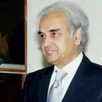 Nasir-ul-Mulk