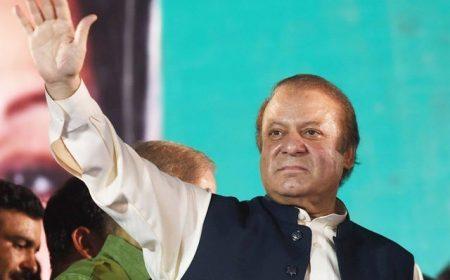 پاکستان کی خدمت کرنے والے کو کرپٹ یا غدار بنا دیا جاتا ہے، نواز شریف