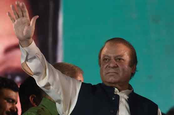 عوام عمران خان کی چور دروازے سے انٹری روکیں گے، نواز شریف
