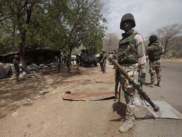 نائیجیریا کی مسجد میں دو دھماکوں سے 60 نمازی جاں بحق