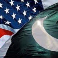 Pakistan - America