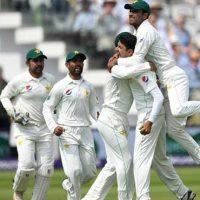 Pakistan Victory