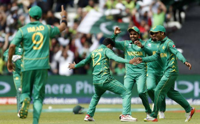 پاکستانی کرکٹ آزمائش کے نئے موڑ پر