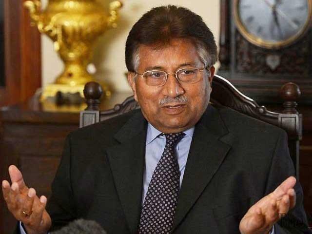 عمران خان وزیراعظم بن سکتے ہیں، پرویز مشرف