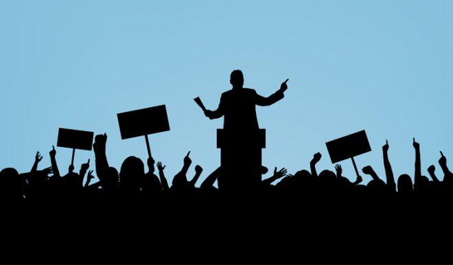 سیاست اندھیرا کنواں اور عوام کنوئیں کے مینڈک