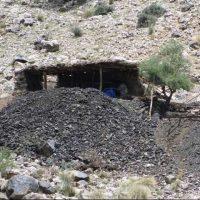 Quetta Coal Mines