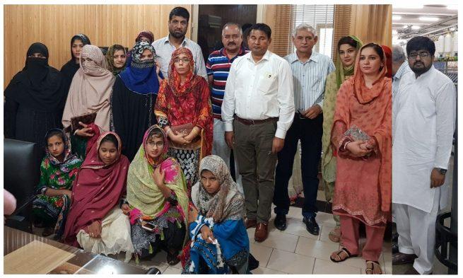 Rotary School Students  Teachers Visit