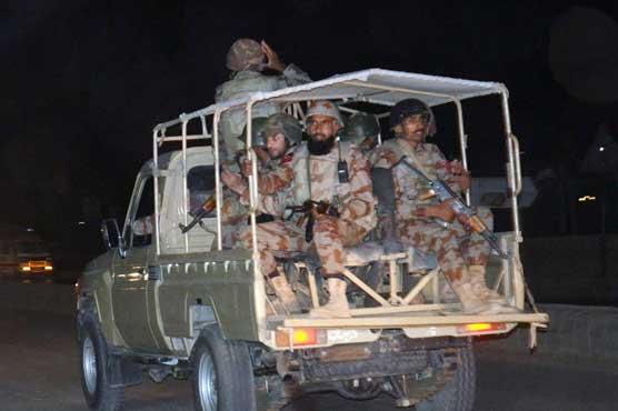 سیکیورٹی فورسز نے کوئٹہ کو تباہی سے بچا لیا، 5 افغانی دہشتگرد ہلاک