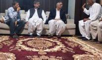 وزیراعظم کی سبیکا شیخ کے گھر آمد، اہل خانہ سے اظہار تعزیت
