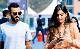 سونم کپور کی شادی کی تاریخ کا اعلان ہو گیا